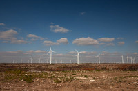 West Texas Wind Farm