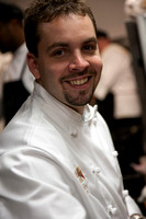 Executive Chef David Sapp