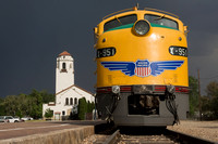 The Union Pacific Centennial