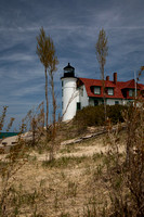 Point Betsie Light (V)